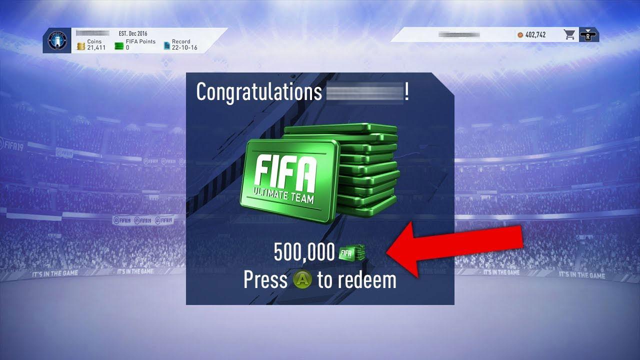 Claim FIFA Points Free Microsoft Rewards
