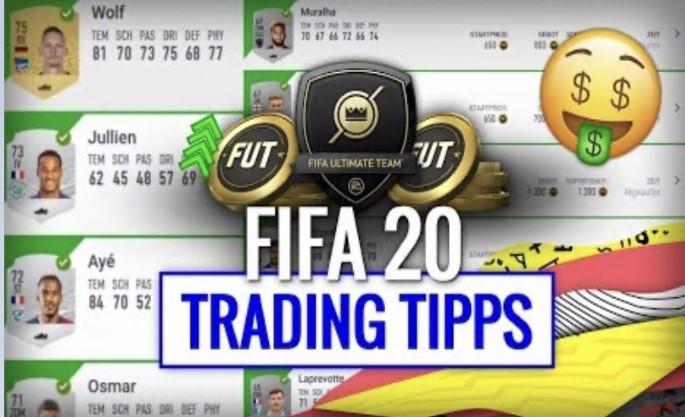 FIFA Trading Tutorial