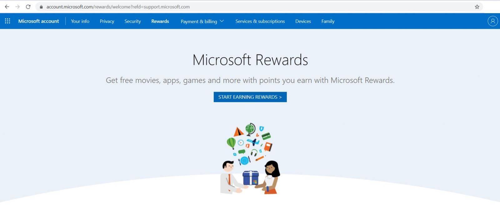 Redeem FIFA Points Microsoft Xbox Gift