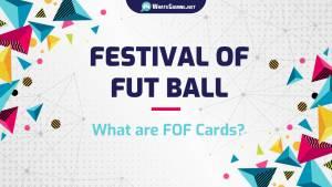 ¿Qué es FOF Path to Glory en FIFA?