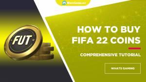 Come acquistare monete FIFA 22 - Tutorial completo