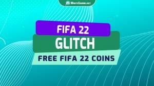 FIFA 22 Glitch - Cómo conseguir Monedas FIFA 22 gratis