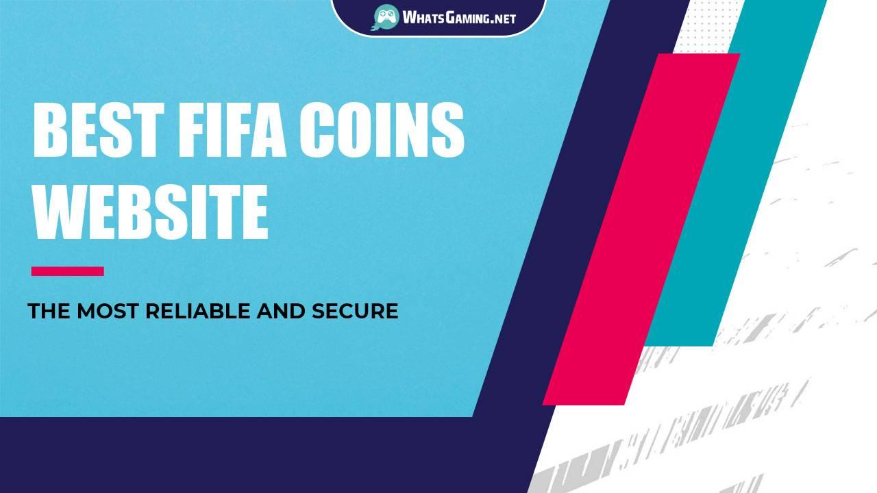 Best FIFA Coins Website