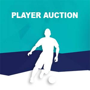 Player Auction