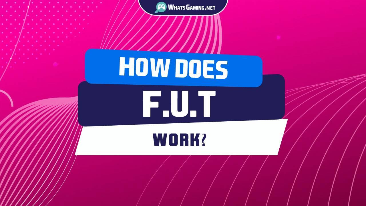 Wie funktioniert Fifa Ultimate Team