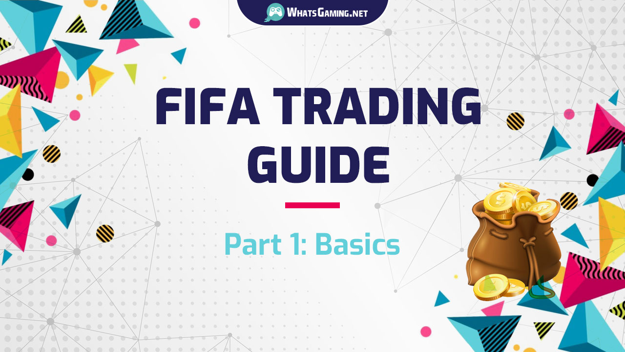 FIFA Trading tips and tutorials