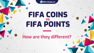 FIFA Points VS FIFA Coins