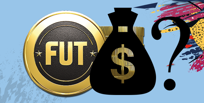 How Much do FIFA 20 Coins Cost