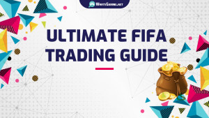 HOW TO MAKE TONS OF COINS IN FIFA 20