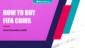 How to buy fifa coins