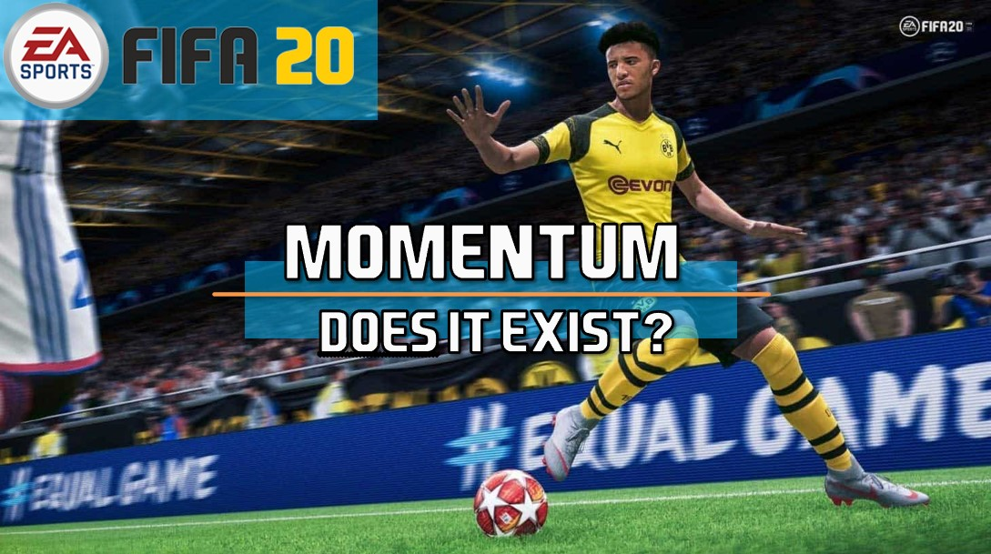FIFA Scripting, Handicapping & Momentum – Does it Exist?