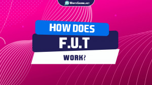 How does Fifa Ultimate Team work